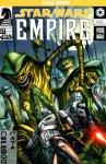 Обложка комикса Звездные Войны: Империя №17