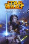 Обложка комикса Звёздные войны: Эпизод III: Месть Ситов