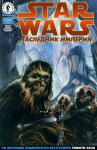 Обложка комикса Звездные Войны: Наследник Империи №3