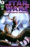 Обложка комикса Звездные Войны: Наследник Империи №4