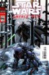 Обложка комикса Звёздные войны: Джанго Фетт - Сезон Открыт №3