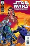 Обложка комикса Звездные Войны: Совет Джедаев: Боевые Действия №3