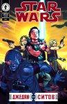 Обложка комикса Звездные Войны: Джедаи против Ситов №2