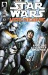 Обложка комикса Звездные Войны: Наследие №15