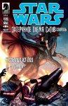 Звездные Войны: Затерянное племя Ситов - Спираль №4