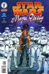 Обложка комикса Звездные Войны: Мара Джейд - Рукой Императора №1