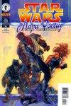 Обложка комикса Звездные Войны: Мара Джейд - Рукой Императора №3