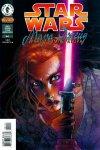 Обложка комикса Звездные Войны: Мара Джейд - Рукой Императора №4