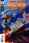 Обложка комикса Звездные Войны: Мара Джейд - Рукой Императора №5