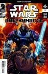 Обложка комикса Звёздные войны: Одержимость №2