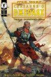 Обложка комикса Звездные Войны: Сказания о Джедаях: Темные Повелители Ситов №2