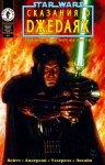 Обложка комикса Звездные Войны: Сказания о Джедаях: Темные Повелители Ситов №6