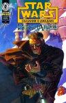 Обложка комикса Звездные Войны: Сказания о Джедаях: Искупление №1