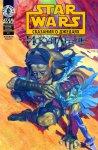 Обложка комикса Звездные Войны: Сказания о Джедаях: Искупление №2