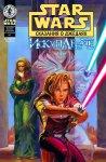 Обложка комикса Звездные Войны: Сказания о Джедаях: Искупление №5