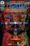 Обложка комикса Звездные Войны: Сказания о Джедаях: Крах Империи Ситов №5