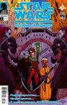 Обложка комикса Звездные Войны: Войны Клонов №3