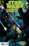 Обложка комикса Звездные Войны: Войны Клонов №5