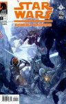 Обложка комикса Звездные Войны: Войны Клонов №7