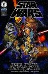 Обложка комикса Звездные Войны: Запись Джаббы