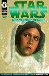 Обложка комикса Звездные Войны: Последний Приказ №3