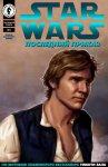 Обложка комикса Звездные Войны: Последний Приказ №5