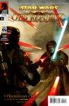 Обложка комикса Звездные Войны: Старая Республика - Утраченные Светила №4