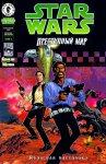Обложка комикса Звездные Войны: Преступный Мир - Явинская Вассилика №4
