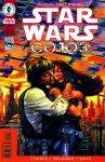 Обложка комикса Звездные Войны: Союз №1
