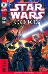 Обложка комикса Звездные Войны: Союз №3