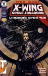 Star Wars: X-Wing Rogue Squadron #25