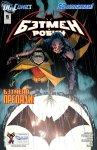 Бэтмен и Робин №5