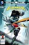 Бэтмен и Робин №9