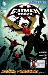 Бэтмен и Робин №10