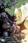 Обложка комикса Бэтмен: Аркхэм-Сити. Цифровые Главы №2