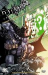 Обложка комикса Бэтмен: Аркхэм-Сити. Цифровые Главы №3