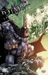 Обложка комикса Бэтмен: Аркхэм-Сити. Цифровые Главы №5