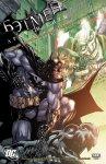 Обложка комикса Бэтмен: Аркхэм-Сити. Цифровые Главы №6