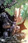 Обложка комикса Бэтмен: Аркхэм-Сити. Цифровые Главы №7