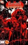 Обложка комикса Бэтмен Какофония №1