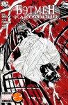 Обложка комикса Бэтмен Какофония №3