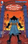 Batman, Incorporated #5