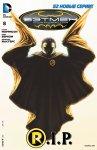 Batman, Incorporated #8