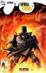 Batman: The Return Of Bruce Wayne #2