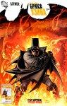 Обложка комикса Бэтмен: Возвращение Брюса Уэйна №2