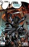 Обложка комикса Бэтмен: Возвращение Брюса Уэйна №3