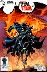 Обложка комикса Бэтмен: Возвращение Брюса Уэйна №4