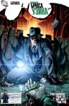 Обложка комикса Бэтмен: Возвращение Брюса Уэйна №5