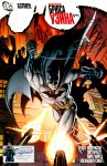 Обложка комикса Бэтмен: Возвращение Брюса Уэйна №6