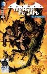 Обложка комикса Бэтмен: Темный Рыцарь №14
